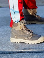 Palladium Baggy Lace-Up Boot