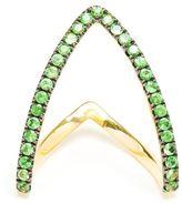 Leon Yvonne 'Viviane' ring