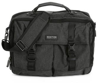 Kenneth Cole Reaction Port-On Me Laptop Messenger Bag
