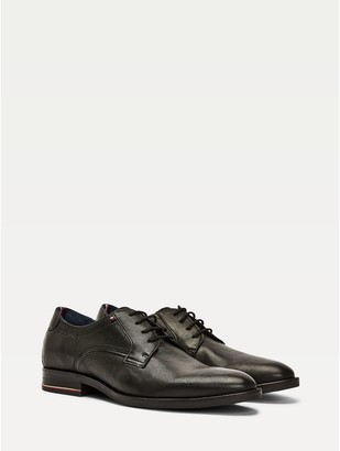 Tommy Hilfiger Signature Stripe Leather Shoe