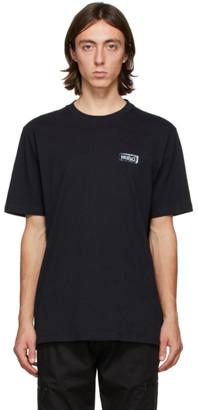 HUGO BOSS Black Donument T-Shirt