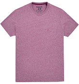 Joules Cotton Marl T-shirt