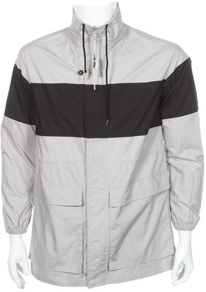John Elliott Multicolour Cotton Jackets