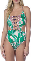 Sperry Tropical Tendencies Monokini One-Piece