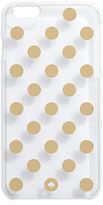 Kate Spade Le Pavillion Clear iPhone 6 Plus or 6S Plus Case