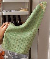 Full Circle Stick 'Em Handy Magnetic Kitchen Towel, Green