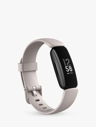 Fitbit Inspire 2 HR, Health and Fitness Tracker with Heart Rate Monitor