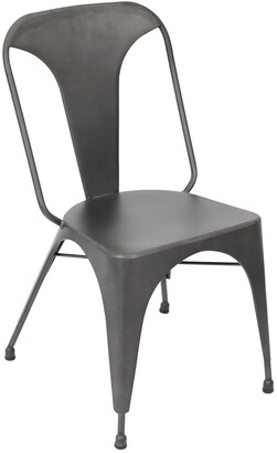 Lumisource Set Of 2 Austin Dining Chairs