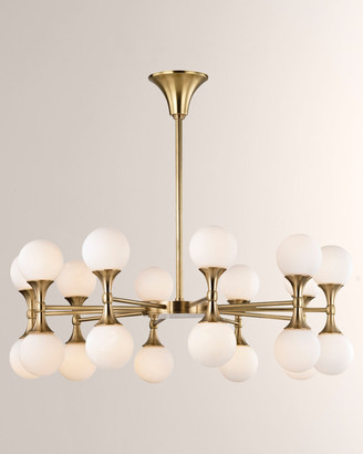 Hudson Valley Lighting Astoria Chandelier