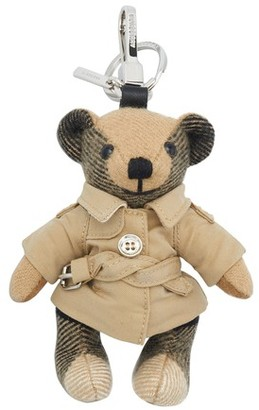 Burberry Thomas Bear Trench key chain
