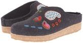Haflinger Paisley Women's Slippers