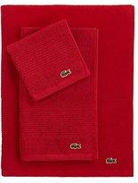 Lacoste Legend Towel, Bath, Formula 1