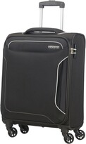Thumbnail for your product : American Tourister Holiday Heat 4-Spinner 55cm Cabin Suitcase