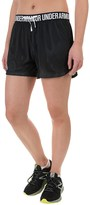 Under Armour Play Up Mesh Shorts (For Women)