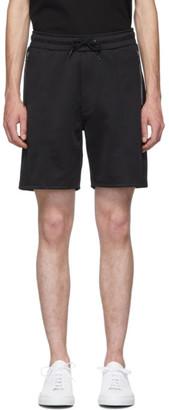 Givenchy Black Casual Shorts