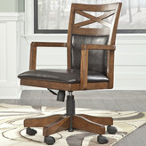Burkesville Mid-Back Desk Chair