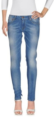 Reign Denim trousers