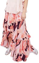 Free People Women's Bring Back The Summer Maxi Skirt