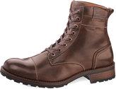 Wolverine Montgomery Boot, Brown