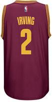 adidas Men's Kyrie Irving Cleveland Cavaliers Swingman Jersey