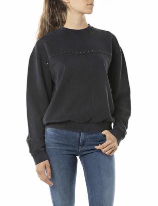 Replay Women's W3580 Sweatshirt