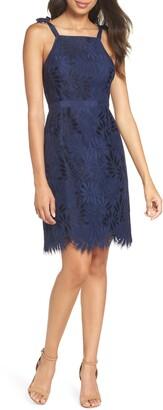 Lilly Pulitzer Kayleigh Sleeveless Shift Dress