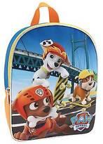 "Paw Patrol Toddler Boys' 10"" Backpack - Blue"