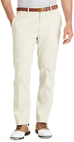 Polo Ralph Lauren Tailored Fit Stretch Cotton Trousers, Basic Sand