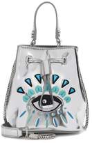 Kenzo Metallic shoulder bag