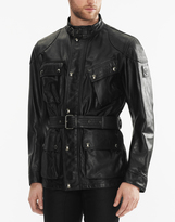 Belstaff The Panther Jacket Black