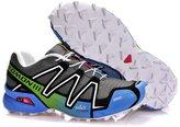 Salomon 2016 Original top quality Speedcross 3 cs men shoes size 41