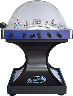 """Breakaway 36"""" Dome Hockey Table Hathaway Games"""