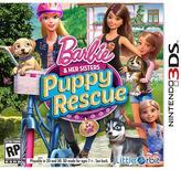 Nintendo Barbie Puppy Rescue 3DS