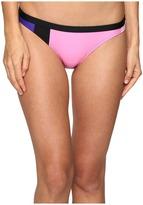 Kate Spade Limelight Classic Bikini Bottom Women's Swimwear