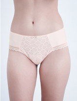 Chantelle Merci lace hipster briefs