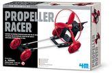 Toysmith 4M Propeller Racer Science Kit