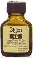 Bigen Permanent Powder Hair Color,.21 Ounce
