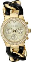SO & CO New York Women's 5013A.4 SoHo Analog Display Quartz Gold Watch