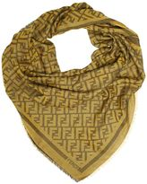 Fendi Scarf Scarf Woman