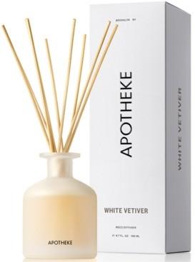 APOTHEKE White Vetiver Reed Diffuser, 6.7-oz.
