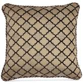 "Croscill Sorina 18"" Square Decorative Pillow"