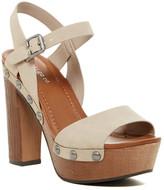 Indigo Rd Kiana High Heel Platform Sandal
