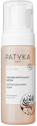 Patyka Detox Cleansing Foam