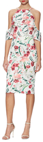 Alexia Admor Floral Printed Sheath Dress