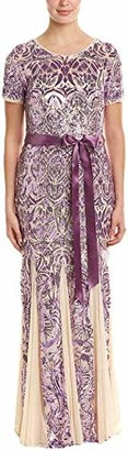 R & M Richards R&M Richards Women's Cant take My Eyes Off of You Dress