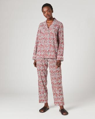 Jigsaw Leopard Pyjamas
