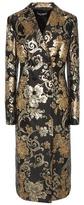 Dolce & Gabbana Brocade coat
