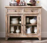 Pottery Barn Thalia Buffet