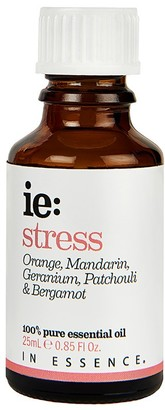 In Essence Stress Pure Essential Oil Blend 25ml