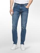 Calvin Klein Sculpted Voyager Indigo Slim Jeans
